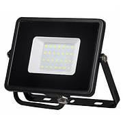 Светодиодный прожектор LED DELUX FMI10 20 Вт
