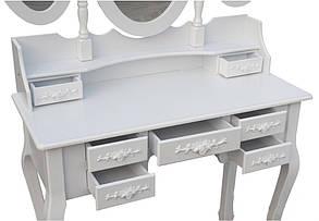 Туалетный столик GIOSEDIO DTW2, фото 3