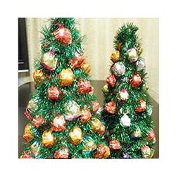 Как украсить елку к Новому году своими руками
