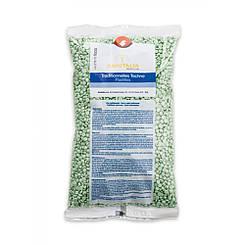 Віск в гранулах XANITALIA GREEN ARGAN 1 кг