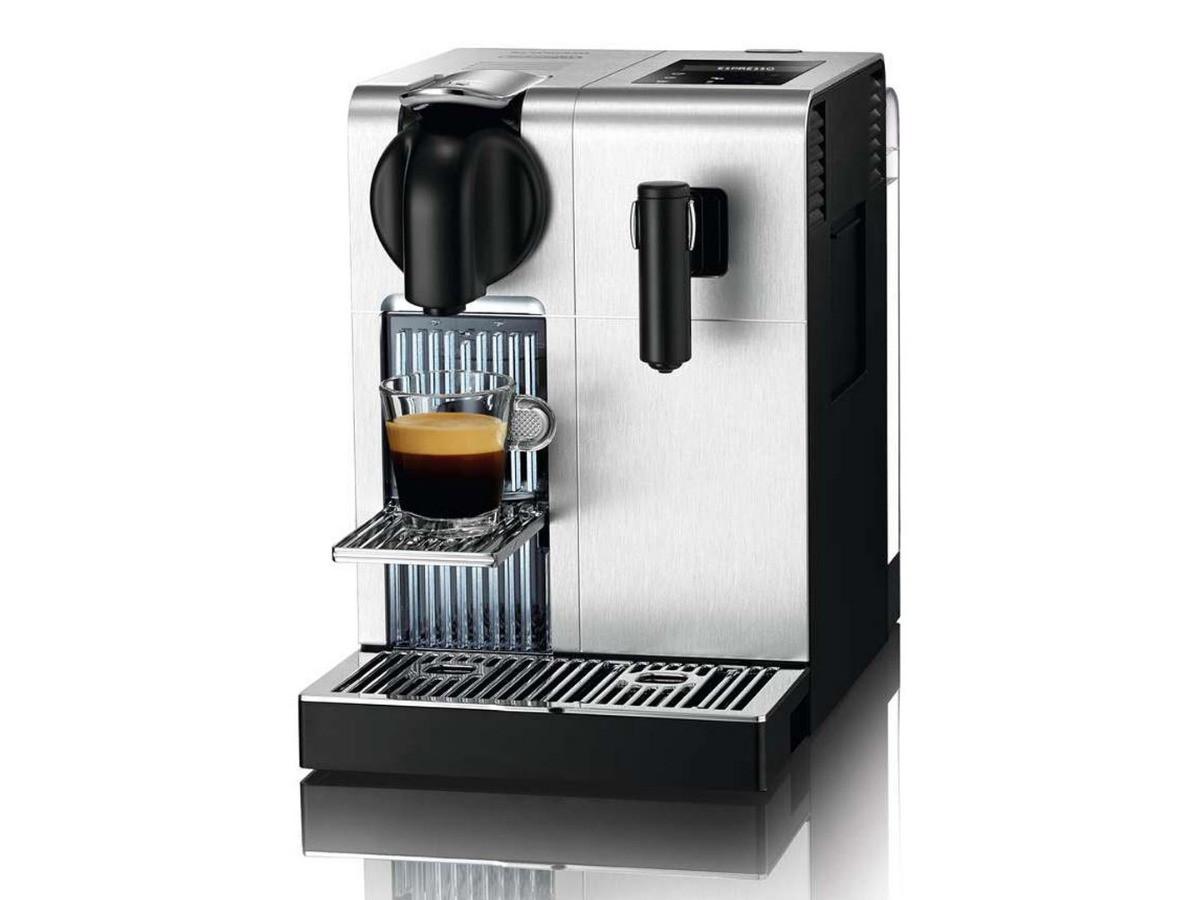 Кофемашина Lattissima Pro
