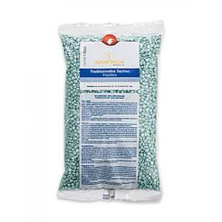 Віск в гранулах XANITALIA ALOE GREEN 1 кг