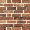Клинкерный строительно-отделочный материал