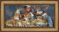 Гобеленовая картина Декор Карпаты RW 203 60х120 (gb_5)
