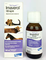 Имаверол 100мл - противогрибковый препарат (оригинал)