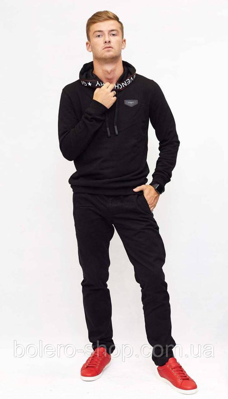 Штаны черные Dolce&Gabbana