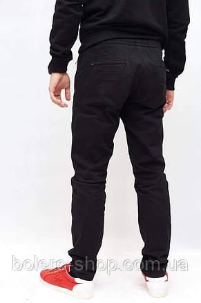 Штаны черные Dolce&Gabbana , фото 2