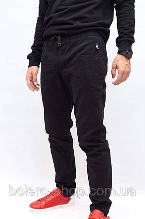 Штаны черные Dolce&Gabbana , фото 3