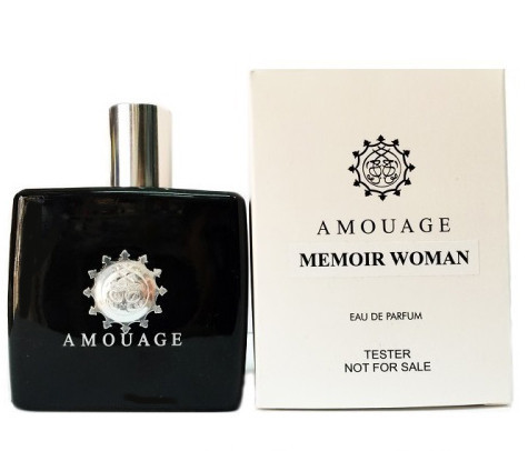 тестер Memoir Woman Amouage для женщин цена 308 грн купить в