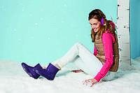 Яке взуття носити взимку?