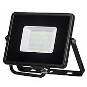 Светодиодный прожектор LED DELUX FMI10 50W