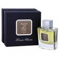 Franck Boclet Absinthe - парфюмированная вода - 100 ml TESTER, парфюмерия унисекс ( EDP72736 )