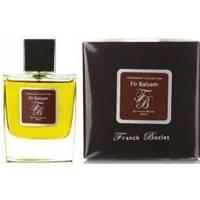Franck Boclet Fir Balsam - парфюмированная вода - пробник (виалка) - 1.5 ml, мужская парфюмерия ( EDP72738 )