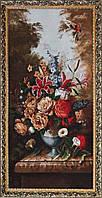 Гобеленовая картина Декор Карпаты H273 50х100 (gb_40)