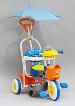 SR61S Geoby детский трехколесный велосипед, фото 2