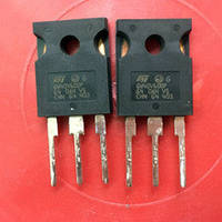 Транзистор GW40V60DF TO-247, К247