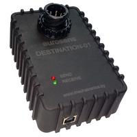 Адаптер для конфігурування датчиків Мехатроніка Eurosens Destination 01 (K-line / USB)
