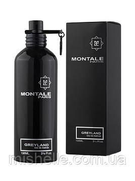 Парфюмировання вода Montale Greyland (Монталь Грейленд, унисекс) реплика
