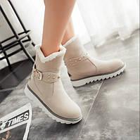 Як вибрати жіночі чоботи і черевики?