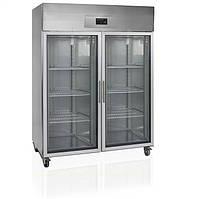 Холодильный шкаф Tefcold RK1420G, фото 1