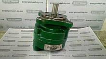 Насос пластинчатый (лопастной) Г12-33АМ (габарит 1)