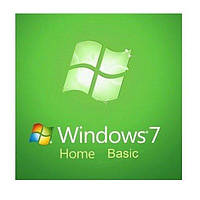 Microsoft Windows 7 Home Basic SP1 x64 Rus OEM (F2C-01531) лицензия