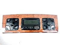 Блок управления климат-контролем Mercedes-Benz W220 S-Class 2208300185, фото 1