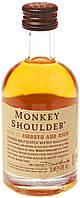 Виски Monkey Shoulder 50мл