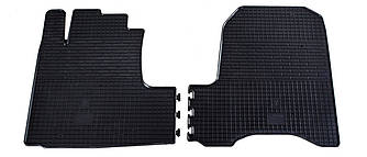 Коврики в салон Honda CR-V 07-12 (передние - 2 шт)