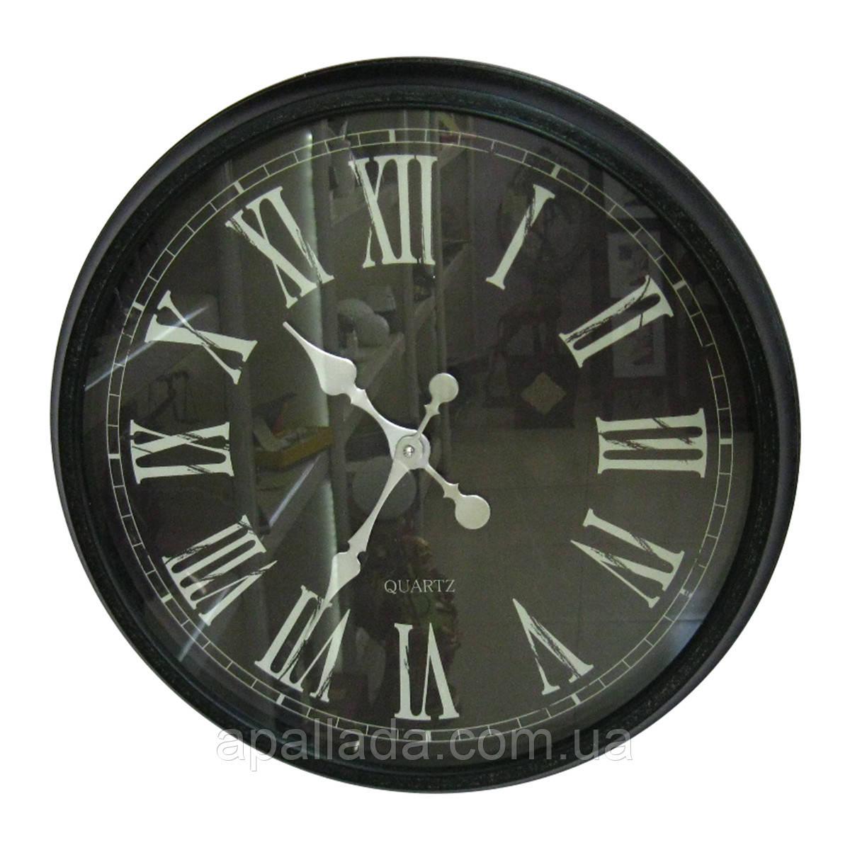 """Годинник настінний """"Quartz"""", 50 см"""