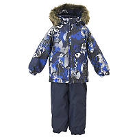 Зимний термокостюм для мальчика 1-5 лет р. 80-110 AVERY ТМ HUPPA 3ac56807fd567