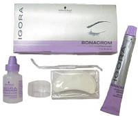 Краска для бровей IGORA Bonacrom  черный