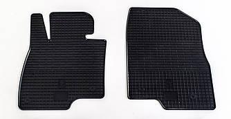 Килимки в салон Mazda 3 13-/Mazda 6 13- (передні - 2 шт)