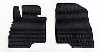 Коврики в салон Mazda 3 13-/Mazda 6 13- (передние - 2 шт)