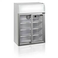 Холодильный шкаф для напитков Tefcold FSC100