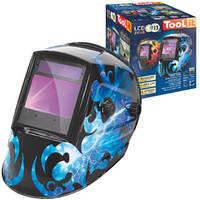 042230 Шлем сварщика ZEUS 5-9/9-13 Cosmic