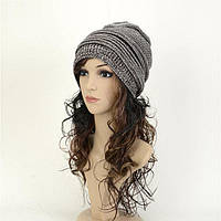 Модная женская шапка СС-7915-76
