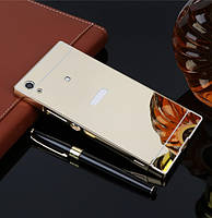 Алюминиевый чехол бампер для Sony Xperia XA1  (G3112) (G3123) (G3125) (G3116) (G3121), фото 1