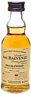 Виски The Balvenie 12y.o. Double Wood 50мл