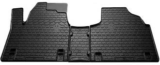 Килимки в салон Peugeot Expert /Citroen Jumpy /Fiat Scudo 95-07 (комплект - 3 шт)