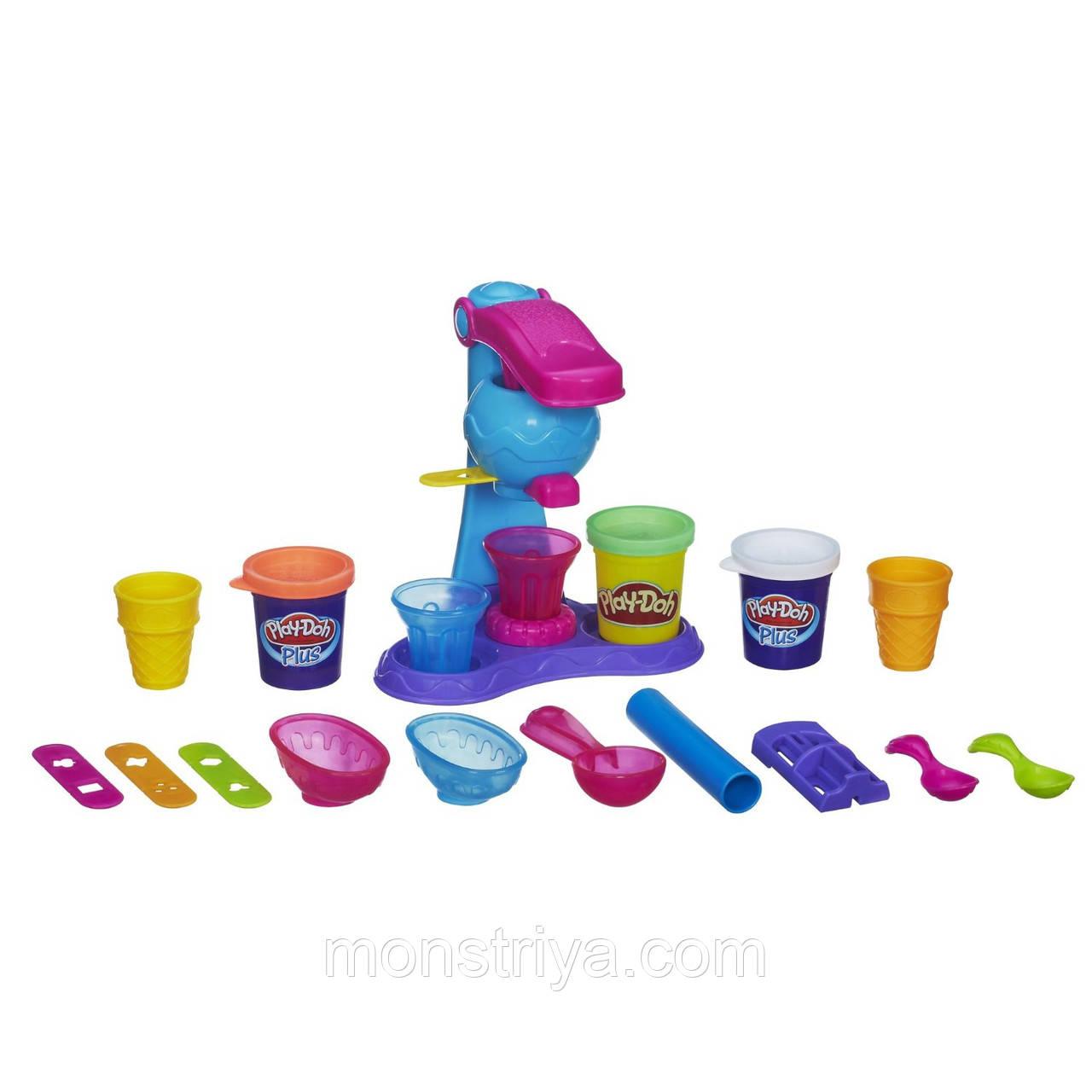 Игровой набор Play-Doh Плей до