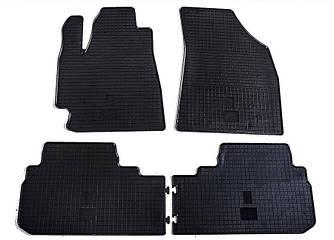 Коврики в салон Toyota Highlander 08-13 (комплект - 4 шт)