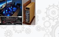 Збірка індивідуального комп'ютера, дешевше ніж в магазині