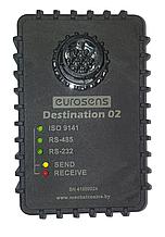 Адаптер для конфігурування датчиків Мехатроніка Eurosens Destination 02 (K-line,RS232,RS485 / USB)