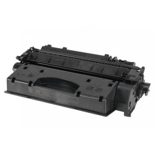 Картридж HP 05X (CE505X), Black, ColorWay (CW-H505X/280X)
