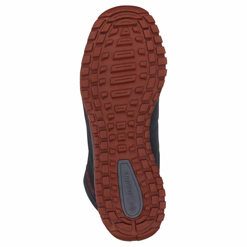 ... Ботинки мужские Columbia Fairbanks Omni-Heat BM2806-053 (Оригинал) 5b899cb755c53