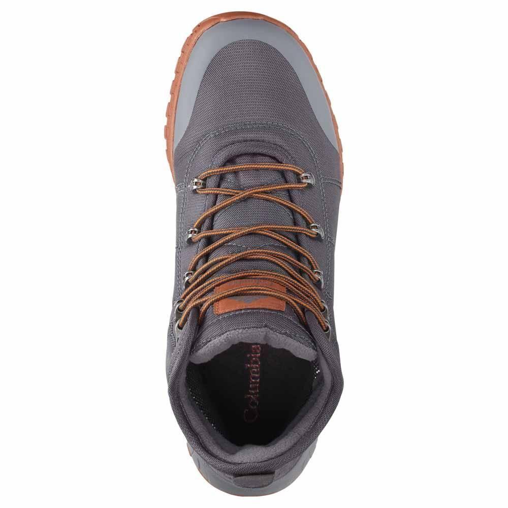 Ботинки мужские Columbia Fairbanks Omni-Heat BM2806-053 (Оригинал ... 09a21693f23dc
