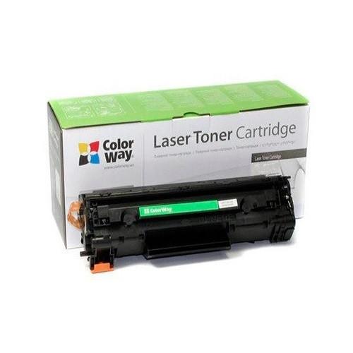 Картридж HP 14A LJ M712/M725 Black (10000 стр) ColorWay