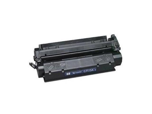 Картридж HP 15A (C7115A), Black, первопроходец, пустой