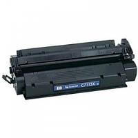 Картридж HP 15X (C7115X), Black, первопроходец